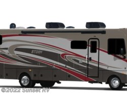 New 2018  Fleetwood Storm 34S by Fleetwood from Sunset RV in Bonney Lake, WA