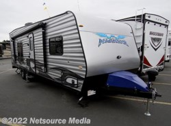 New 2017  Omega RV  Weekend Warrior 27OT by Omega RV from Sunset RV in Fife, WA
