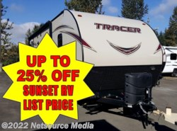 New 2017  Prime Time Tracer 290AIR by Prime Time from Sunset RV in Fife, WA