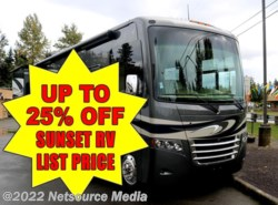 New 2017  Thor Motor Coach Miramar 34.1 by Thor Motor Coach from Sunset RV in Fife, WA