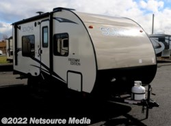 New 2017  Forest River Sonoma Freedom Edition 167RB by Forest River from Sunset RV in Fife, WA