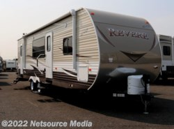 New 2018  Shasta Revere 29SK by Shasta from Sunset RV in Fife, WA