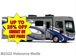 New 2017  Fleetwood Pace Arrow 33D by Fleetwood from Sunset RV in Fife, WA