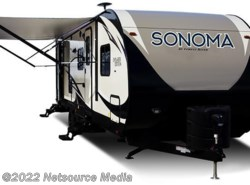 New 2018  Forest River Sonoma Explorer Edition 240BHS by Forest River from Sunset RV in Fife, WA