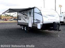 Used 2015  Forest River Salem Cruise Lite 191RDXL by Forest River from Sunset RV in Fife, WA