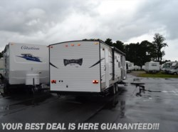New 2017  Forest River Wildwood X-Lite 263BHXL by Forest River from Delmarva RV Center in Seaford in Seaford, DE