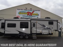 New 2019  Coachmen Chaparral 336TSIK by Coachmen from Delmarva RV Center in Seaford in Seaford, DE