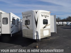 Used 2010  Forest River V-Cross 27V FK
