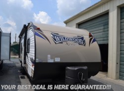 New 2017  Forest River Wildwood X-Lite 241QBXL by Forest River from Delmarva RV Center in Seaford in Seaford, DE