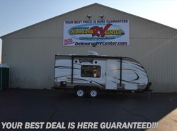New 2017  Forest River Wildwood X-Lite 171RBXL by Forest River from Delmarva RV Center in Seaford in Seaford, DE
