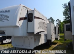 Used 2009  Keystone Montana 3665RE by Keystone from Delmarva RV Center in Seaford in Seaford, DE
