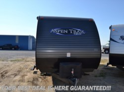 New 2017  Dutchmen Aspen Trail 2750 by Dutchmen from Delmarva RV Center in Seaford in Seaford, DE