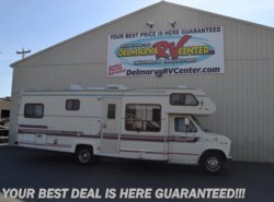 Used 1988  Fleetwood Mallard 27' by Fleetwood from Delmarva RV Center in Seaford in Seaford, DE