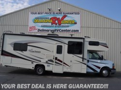 New 2018  Coachmen Freelander  27QB by Coachmen from Delmarva RV Center in Seaford in Seaford, DE