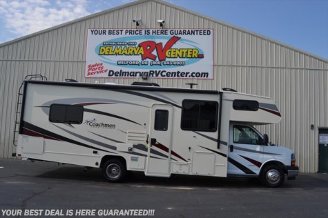 2018 Coachmen Freelander  27QB