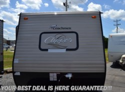 New 2017  Coachmen Clipper 17BH by Coachmen from Delmarva RV Center in Seaford in Seaford, DE