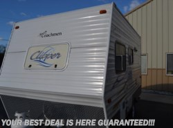 Used 2017  Coachmen Clipper 14R by Coachmen from Delmarva RV Center in Seaford in Seaford, DE