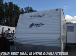 Used 2006  Keystone Springdale 291RK by Keystone from Delmarva RV Center in Seaford in Seaford, DE