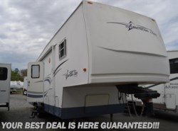 Used 2003  Newmar American Star 36DBDB by Newmar from Delmarva RV Center in Seaford in Seaford, DE