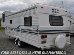 Used 1993  Jayco Jay Series 3250FL by Jayco from Delmarva RV Center in Seaford in Seaford, DE