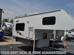 New 2008  Lance  815 by Lance from Delmarva RV Center in Seaford in Seaford, DE