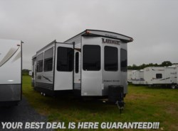 New 2018  Forest River Wildwood XL/Lodge 4092BFL by Forest River from Delmarva RV Center in Seaford in Seaford, DE