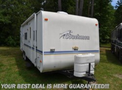 Used 2002  Coachmen Captiva 277TBS by Coachmen from Delmarva RV Center in Seaford in Seaford, DE