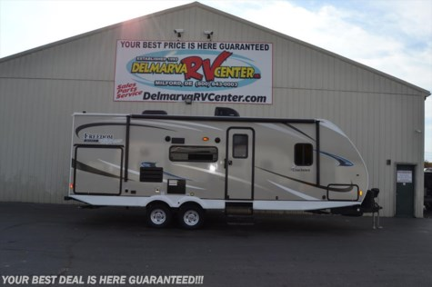 2018 Coachmen Freedom Express Select 24SE