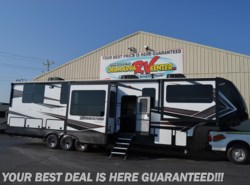 New 2018  Grand Design Momentum 376TH by Grand Design from Delmarva RV Center in Seaford in Seaford, DE