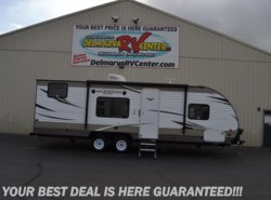 New 2018  Forest River Wildwood X-Lite 261BHXL by Forest River from Delmarva RV Center in Seaford in Seaford, DE
