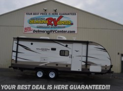 New 2018  Forest River Wildwood X-Lite 230BHXL by Forest River from Delmarva RV Center in Seaford in Seaford, DE