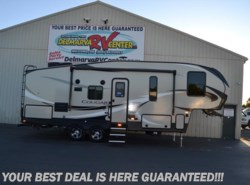New 2018  Keystone Cougar Half-Ton 25RES by Keystone from Delmarva RV Center in Seaford in Seaford, DE