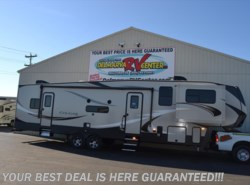 New 2018  Keystone Cougar 367FLS by Keystone from Delmarva RV Center in Seaford in Seaford, DE