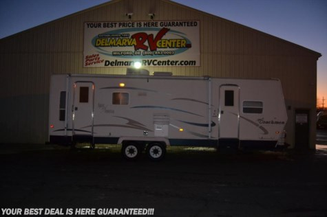2006 Coachmen Spirit of America 28RLS