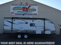 New 2018  Forest River Wildwood X-Lite 233RBXL by Forest River from Delmarva RV Center in Seaford in Seaford, DE