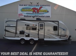 New 2018  Coachmen Freedom Express LTZ 248RBS by Coachmen from Delmarva RV Center in Seaford in Seaford, DE