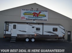New 2018  Forest River Wildwood 28RLSS by Forest River from Delmarva RV Center in Seaford in Seaford, DE