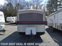 Used 2009  Forest River Grey Wolf 18 by Forest River from Delmarva RV Center in Seaford in Seaford, DE