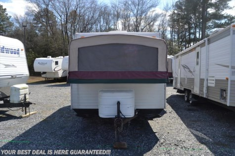 2009 Forest River Grey Wolf 18