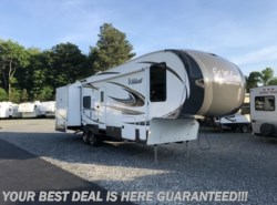 Used 2014  Forest River Wildcat 317RL by Forest River from Delmarva RV Center in Seaford in Seaford, DE