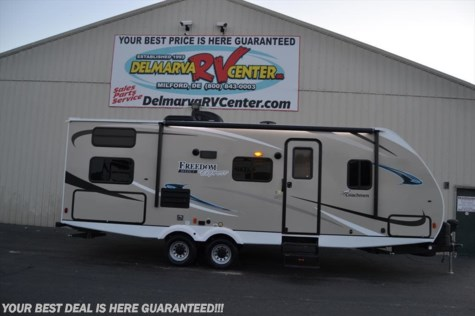 2019 Coachmen Freedom Express 25SE