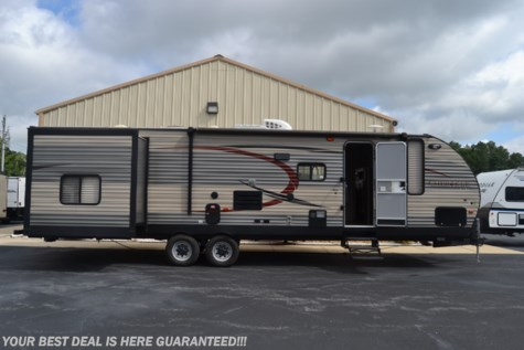 2016 Forest River Cherokee 304BS