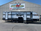 2020 Forest River Wildwood X-Lite 263BHXL