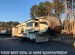 Used 2014 Jayco Eagle Premier 371FLFS available in Seaford, Delaware