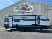 2021 Forest River Wildwood X-Lite 24RLXL