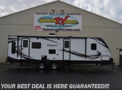 New 2017  Keystone Passport Ultra Lite Grand Touring 2890RL