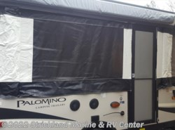 New 2017 Palomino Palomino T10ST available in Seneca, South Carolina