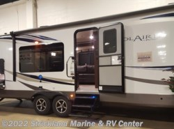 New 2017  Palomino Solaire 304 RKDS by Palomino from Strickland Marine & RV Center in Seneca, SC