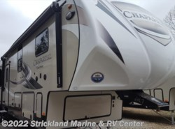 New 2017  Coachmen Chaparral 391QSMB by Coachmen from Strickland Marine & RV Center in Seneca, SC