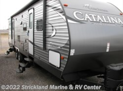 New 2018  Coachmen Catalina 323BHDS by Coachmen from Strickland Marine & RV Center in Seneca, SC